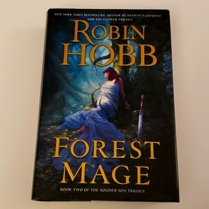 Robin Hobb, Forest Mage